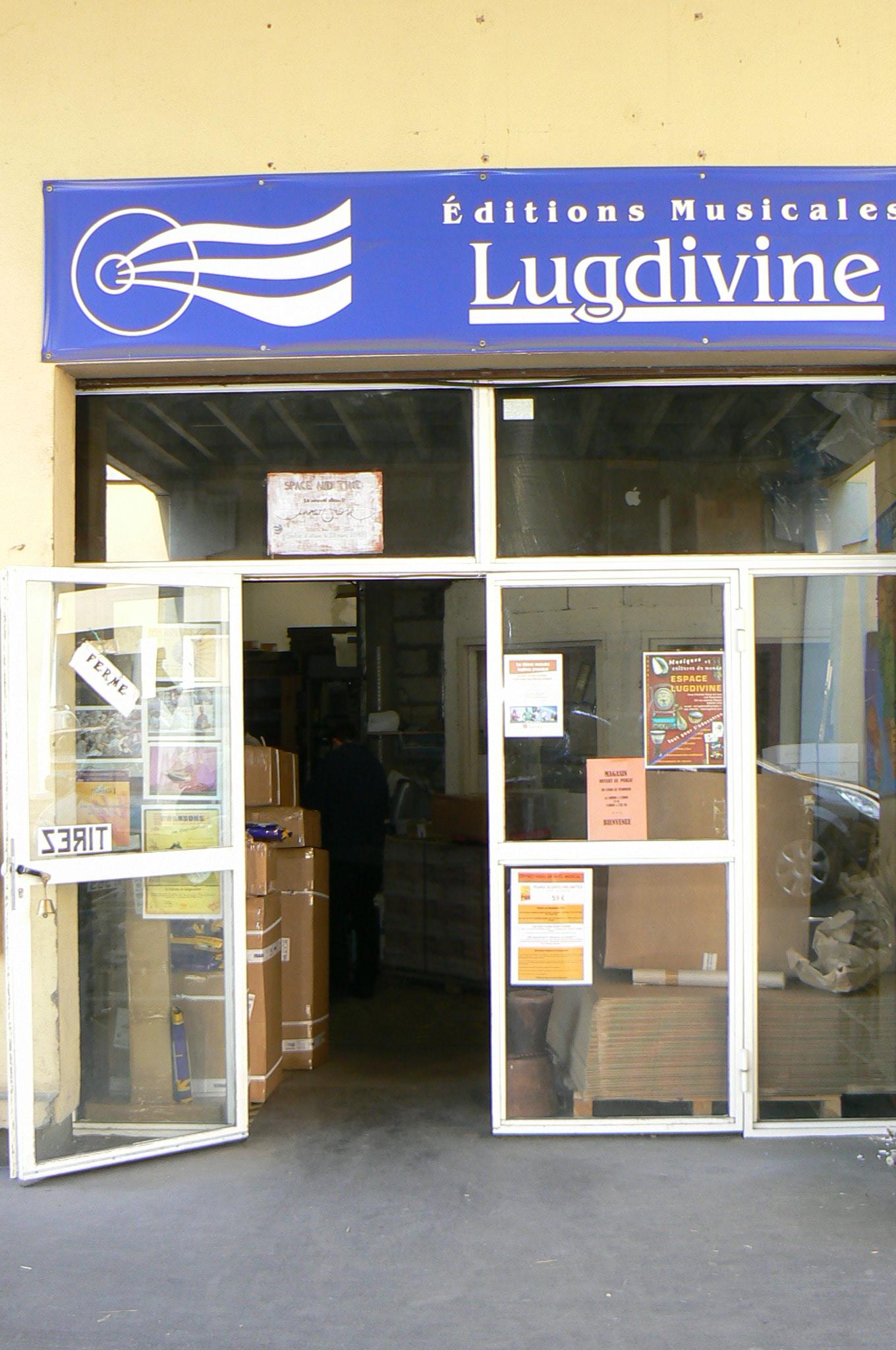 editions lugdivine le sp cialiste de la p dagogie musicale magasin d 39 instruments de musique. Black Bedroom Furniture Sets. Home Design Ideas