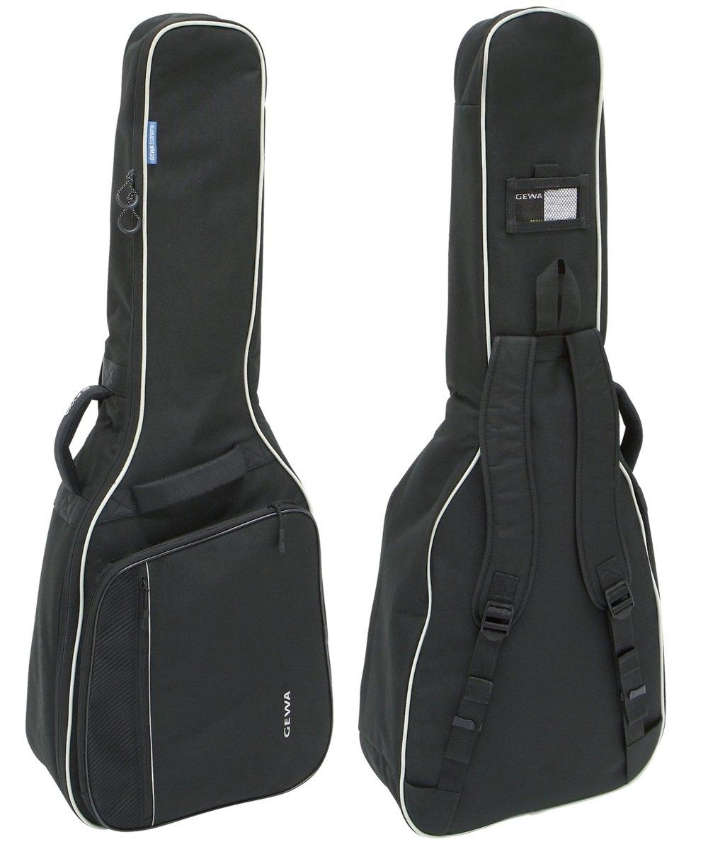 Instruments housse guitare classique 3 4 for Housse guitare classique