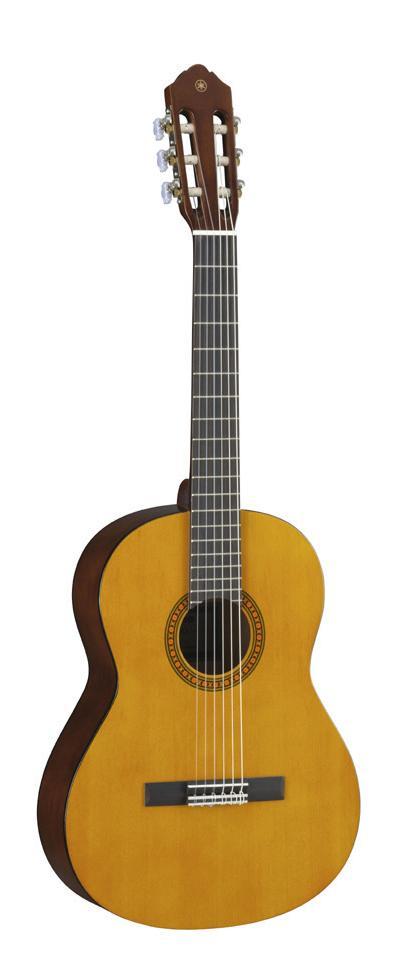 Instruments : Guitare classique - Yamaha Cs40