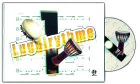 Lugdirythme 1 - Livre + CD