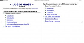 Lugdimage - CD