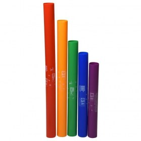 Boomwhackers® jeu chromatique alto