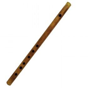 Flûte traversière en bambou