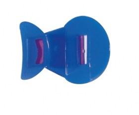 Sifflet de nez en plastique