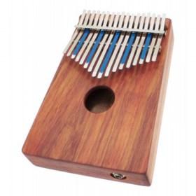 Sanza électro acoustique The original Hugh Tracey®