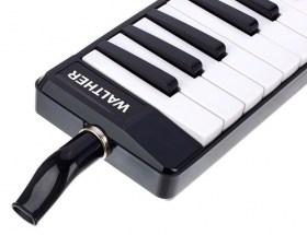 Clavier à bouche mélodion