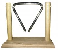 Portique avec triangle 15 cm