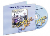 Cookie jar CD Audio