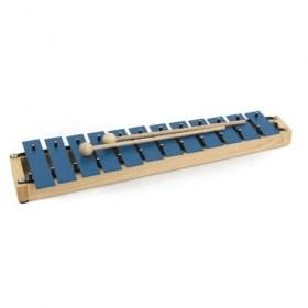 Carillon soprano diatonique