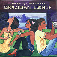 CD : Brazilian lounge