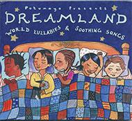 Dreamland – 1 CD Audio
