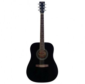 Guitare folk 4/4 (dite western)