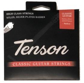 Jeu de cordes pour guitare classic