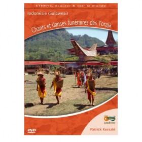 DVD Aux pays des Toraja