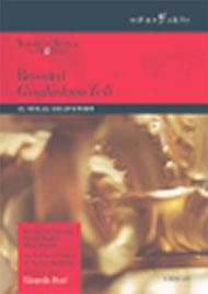 DVD Guillaume Tell (Guglielmo Tell) - 2 DVD