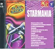 Play backs : Starmania