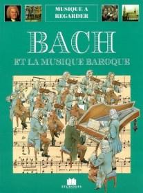 Bach - livre