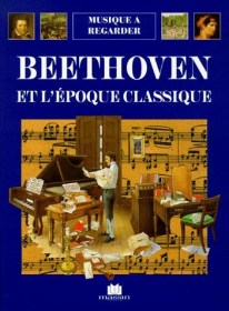 Beethoven - livre