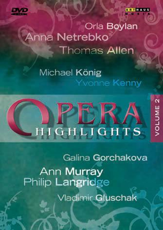 DVD Highlights 2