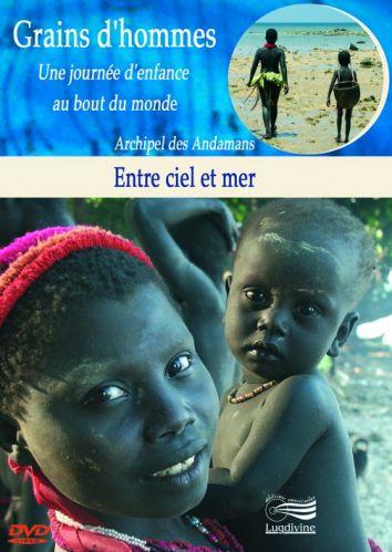 DVD Entre ciel et mer (Archipel des Andamans)