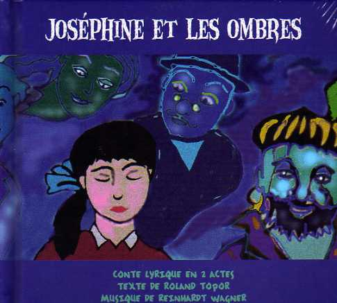 Joséphine et les ombres