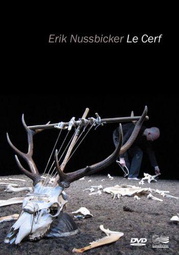 Le cerf de Saint Eustache DVD