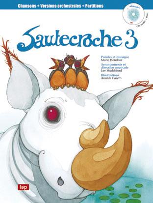Sautecroche n°3
