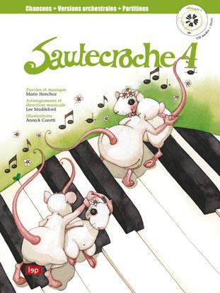 Sautecroche n°4