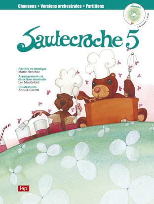 Sautecroche n°5