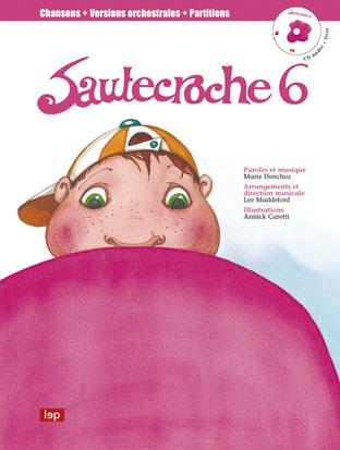 Sautecroche n°6