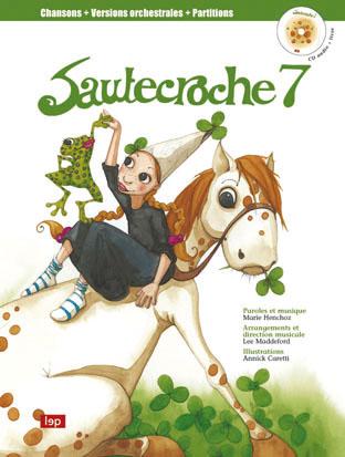 Sautecroche n°7