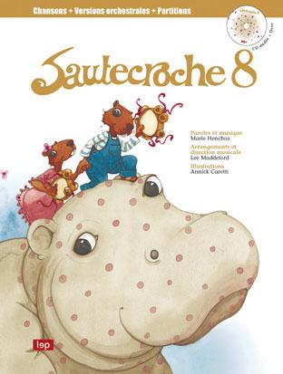 Sautecroche n°8