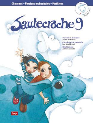 Sautecroche n°9