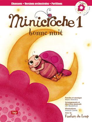 Minicroche N°1 - Bonne nuit