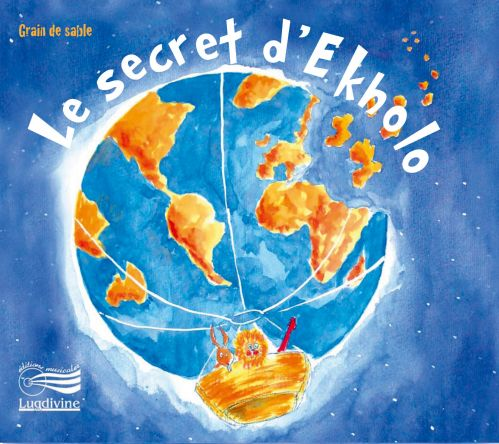 CD Le secret d'Ekholo