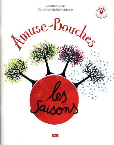 Amuse-Bouches : les saisons