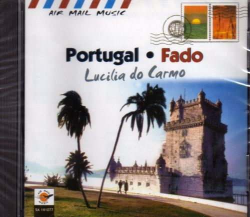 AIR MAIL - Portugal