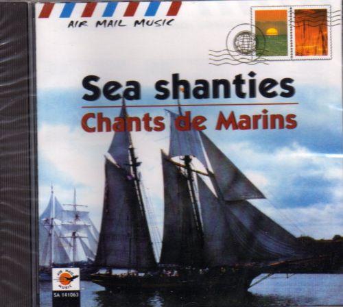 AIR MAIL - Chants de Marins
