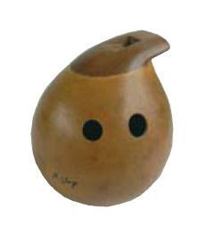 Calebasse ocarina