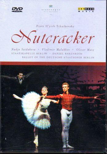 NUTCRACKER - Casse noisette