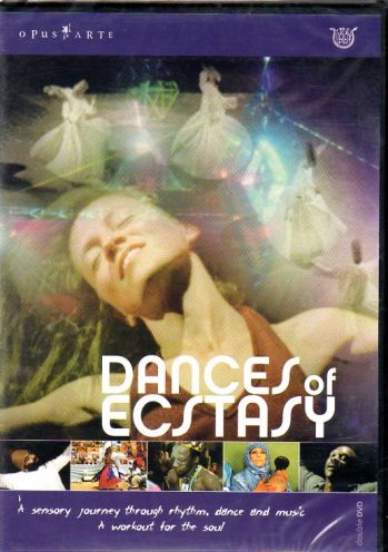 Dances of ecstasy