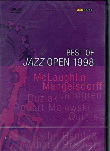 Best of Jazz Open 1998