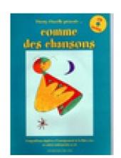 COMME DES CHANSONS