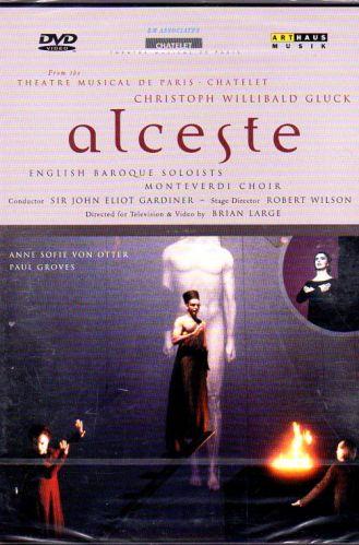 Alceste - Gluck