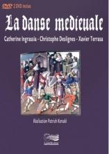 DVD La Danse Médiévale (coffret 2 DVD)