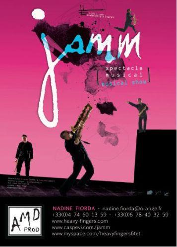 DVD Jamm