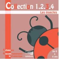 1.2.3.4 : Les insectes