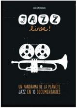 DVD - Jazz Live